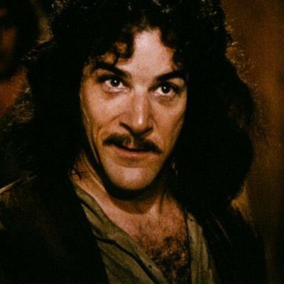 Hello, my name is Iñigo Montoya. You killed my father; I'd like to add you to my professional network on LinkedIn. https://t.co/hZgDRHWiZp