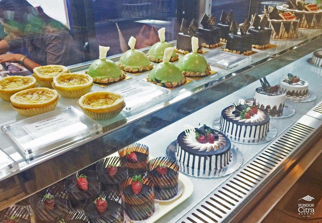 Pondok Citra Bakery A Twitteren Cake Ulang Tahun Dan Aneka