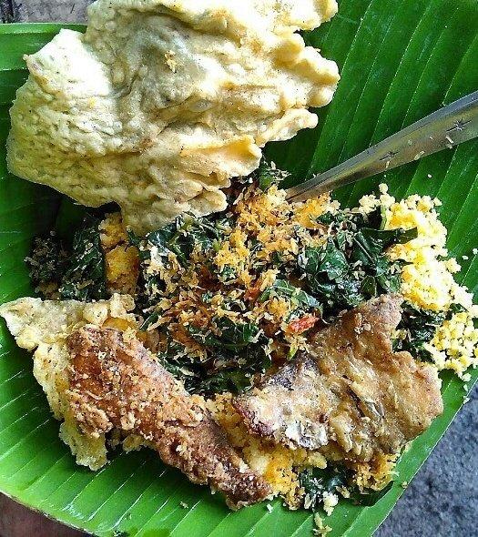 Kuliner Nganjuk On Twitter Kiriman Megatronline Ig Sego
