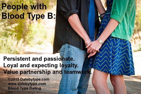 Blood Type Stereotypes when Dating Japanese Girls
