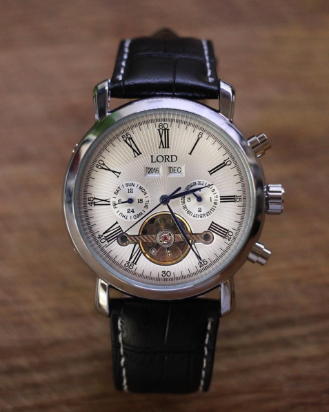 Lord timepieces on twitter if you 39 re after a statement watch this christmas check out the for Lord timepieces