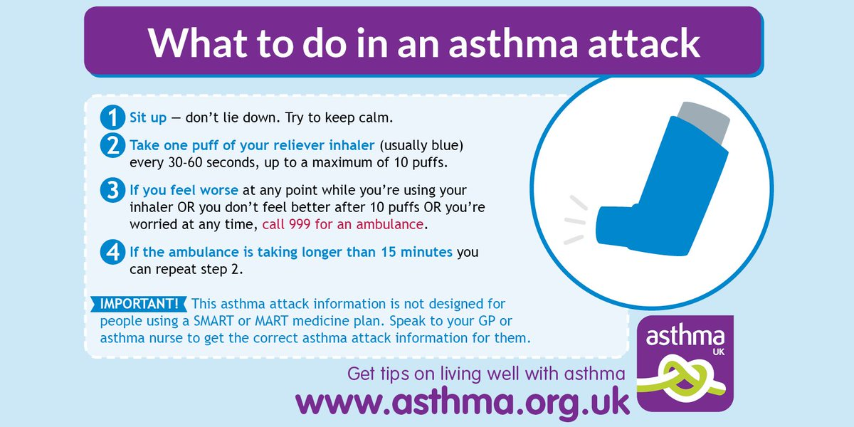 What Do We Know about Asthma?