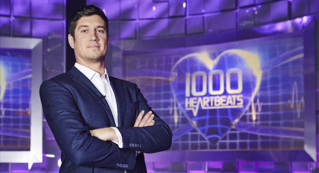 RT @JacktvCasting: Tune into @1000_Heartbeats today at 3pm for @ITVTextSanta with @vernonkay & celeb players @TessDaly & @lemontwittor! htt…