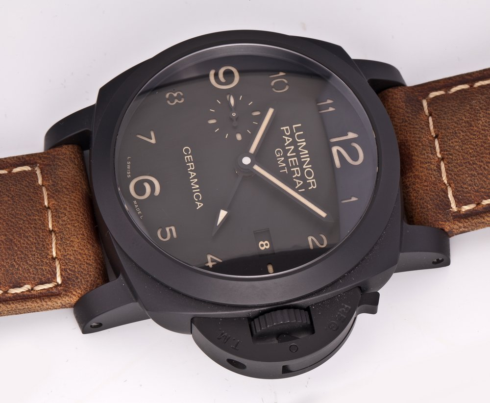 Часы Luminor Panerai в Ярославле
