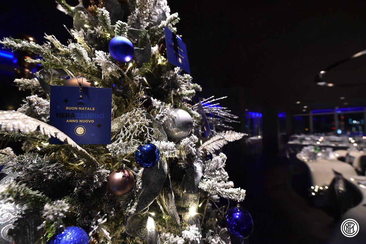 Auguri Di Buon Natale Inter.Inter On Twitter Tutte Le Immagini Della Nostra Cena Di Natale