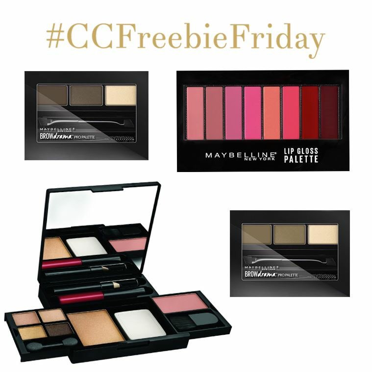 #CCFreebieFriday: RT to enter to win! Winner announced in Sunday's newsletter! Sign up at https://t.co/br7WPonRmL https://t.co/KgzTVb9gOx