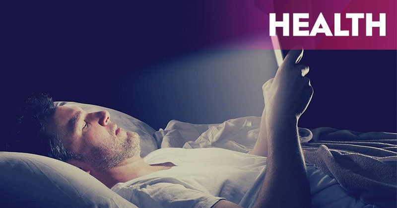 Awas! Bahaya Insomnia Bagi Kesehatan - AnekaNews.net