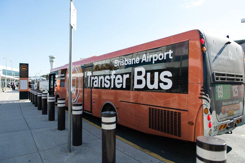 Kết quả hình ảnh cho T-bus Brisbane
