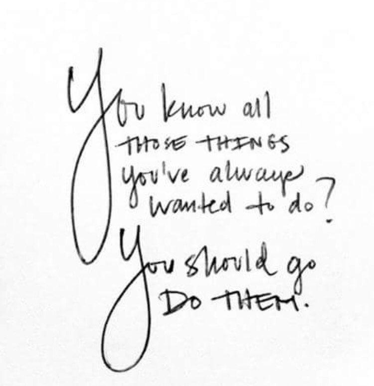 Just do it. https://t.co/qpouz0x3D5