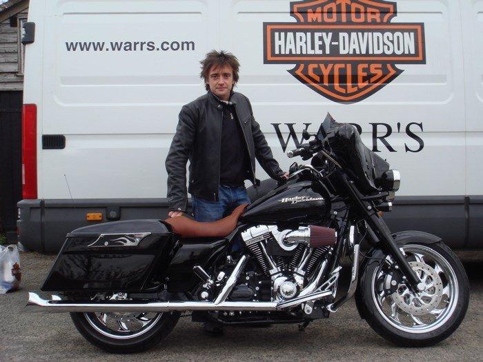 Insidebikes On Twitter We Wish RichardHammond A Happy Birthday