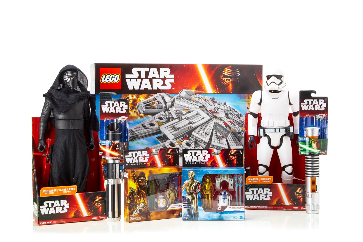 There's still time to #win this amazing prize from our #StarWars pop-up store! RT to enter #StarWarsArnotts https://t.co/xrisQbRv03
