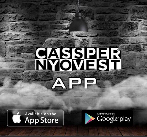 They can't touch him! @CassperNyovest becomes 1st ever SA rapper to launch his own mobile app! Will you download? https://t.co/f8kwhOKIrl