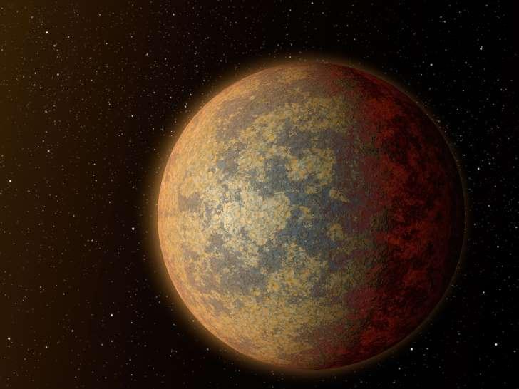 Spazio News: Scoperto Wolf1061C, pianeta abitabile vicino alla Terra