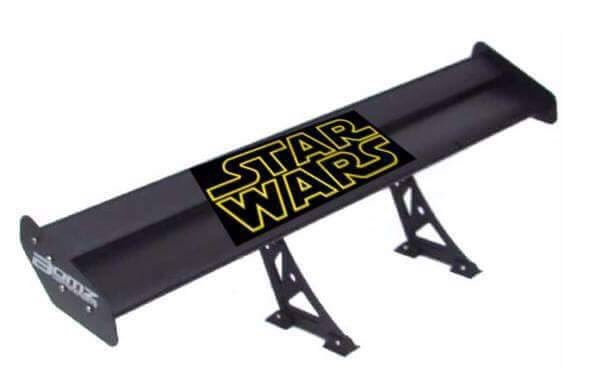 I can't wait to share this Star Wars spoiler with you any longer. https://t.co/T0BA9xuh5s
