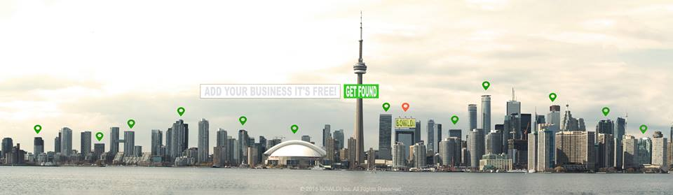 https://t.co/18SrpKnPpK Are you a business owner in Canada? Don't miss an opportunity sign up your business for free https://t.co/oqD6zn7Cho