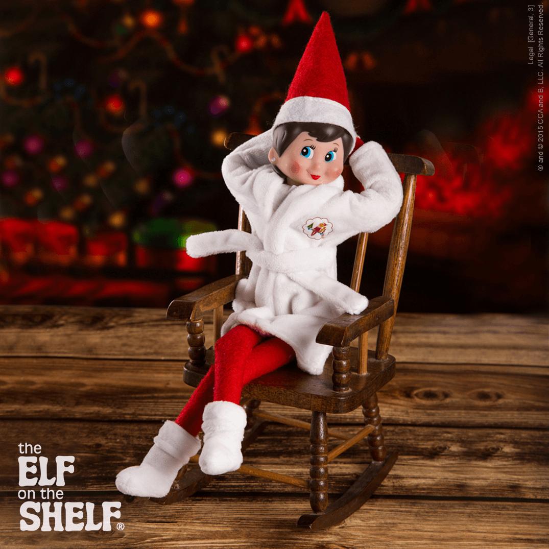 The Elf on the Shelf (@elfontheshelf)   Twitter