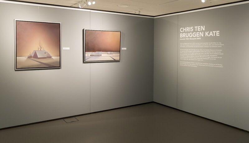 Kate Interieur Design Impressies.Noord Veluws Museum On Twitter Impressie Opening Tentoonstelling