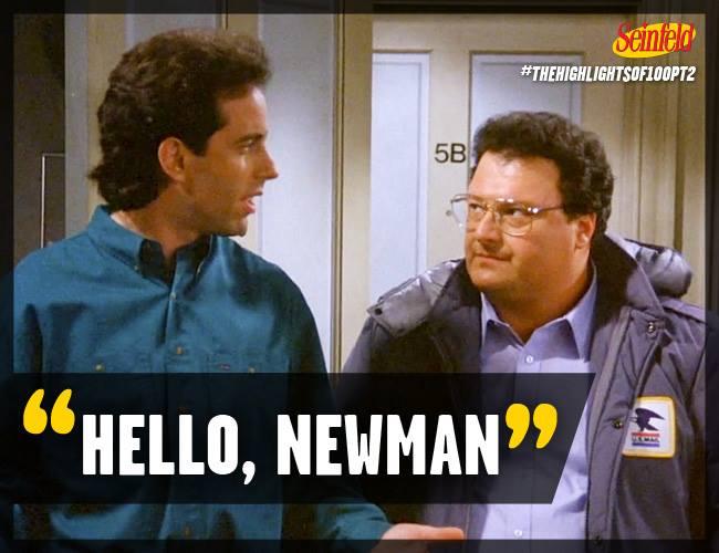 """35 Cele mai amuzante momente alimentare din """"Seinfeld"""" - Mâncat Sănătos"""