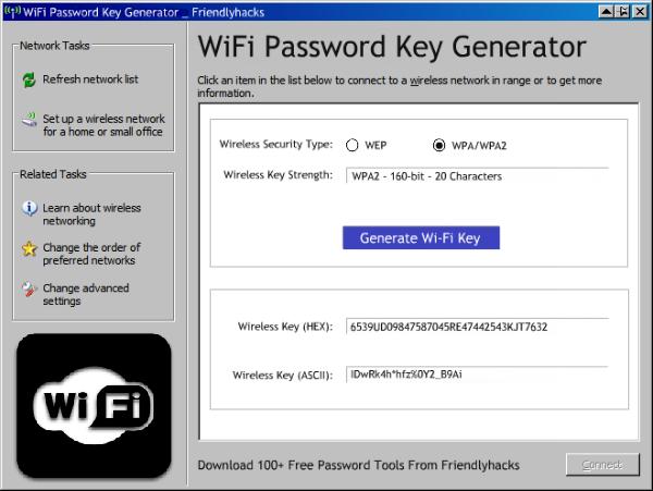 download key generator wifi