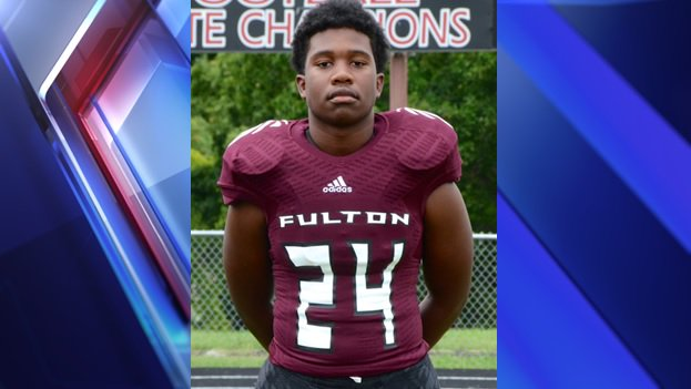 Tennessee high school football player killed while shielding girls from gunfire: https://t.co/iKufUWfJMS