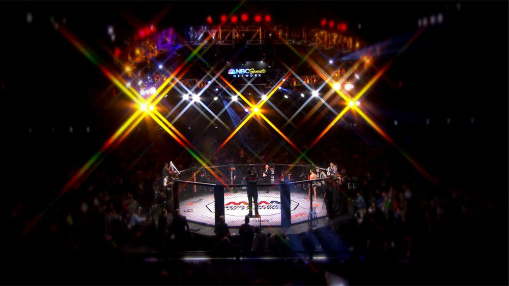 WATCH LIVE: World Series of Fighting 26 featuring Lance Palmer vs. Alexandre de Almeida. tw.nbcsports.com/wsR