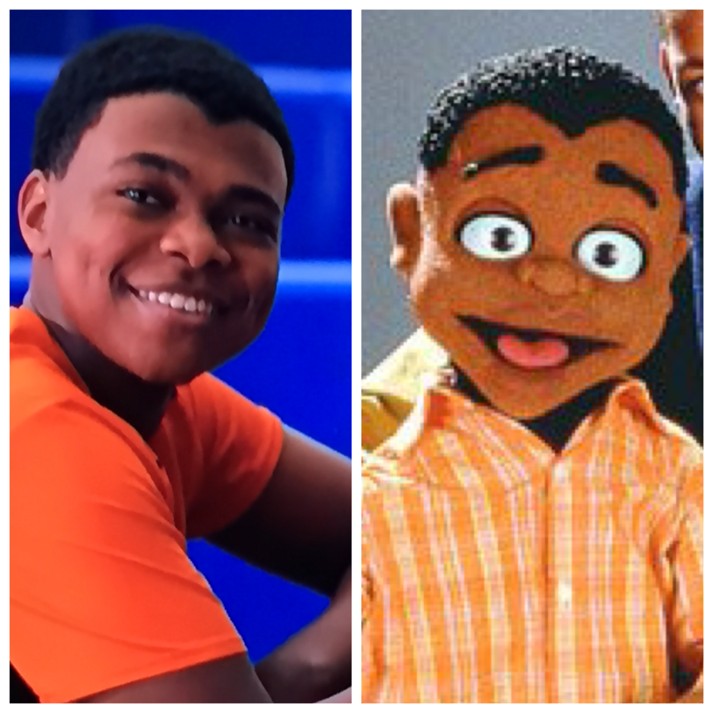 @RoFloESPN Kid from the NBA Gametime app commercials looks like him… https://t.co/vW72TsuELf