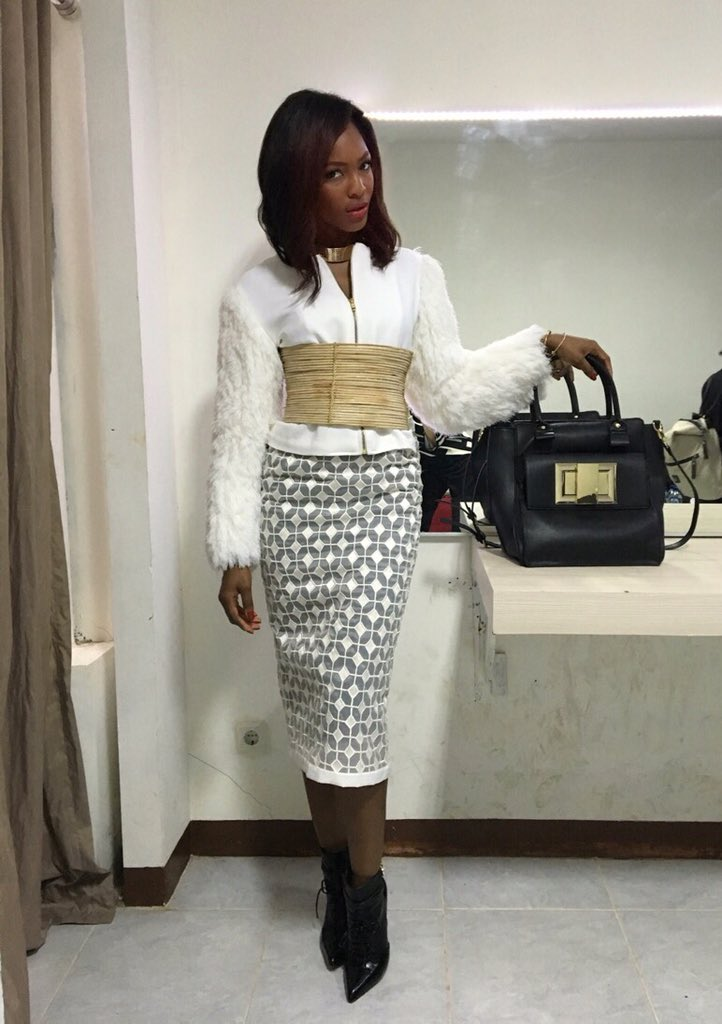 Mame Adjei  - Yesterday's twitter @MameAdjei4 antm,oppoxantm