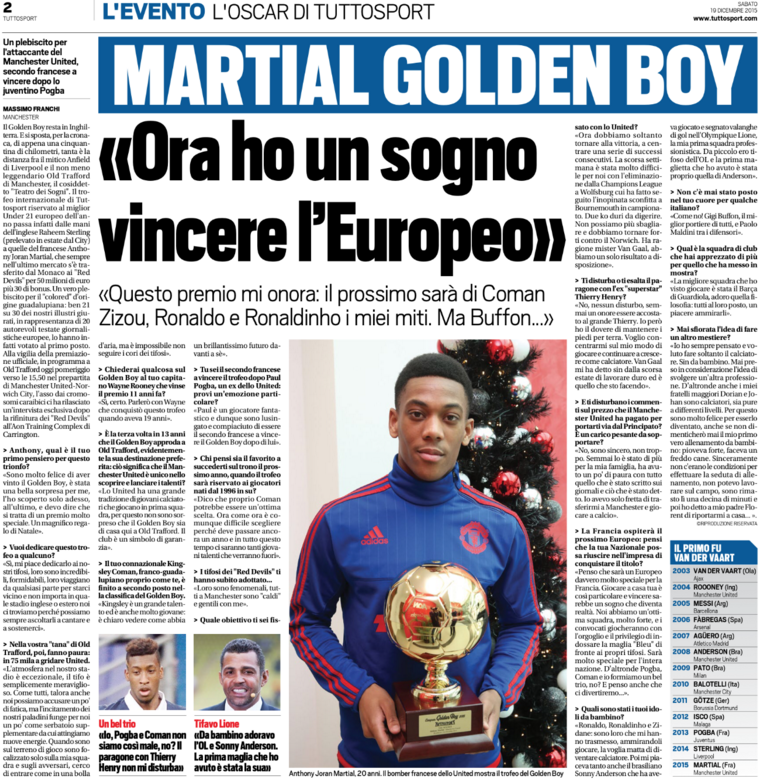 Anthony Martial - Page 2 CWlZdygXAAA8clo