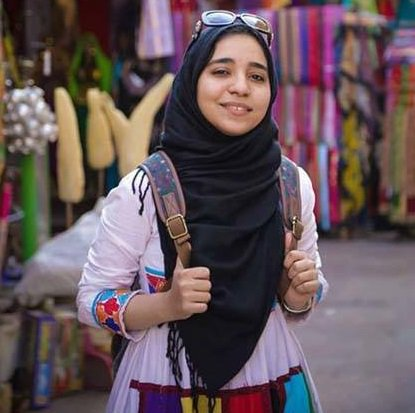 BREAKING: Photojournalist Esraa Al-Taweel released after months of detention on charges of spreading false new. https://t.co/zJnx7TsqA1