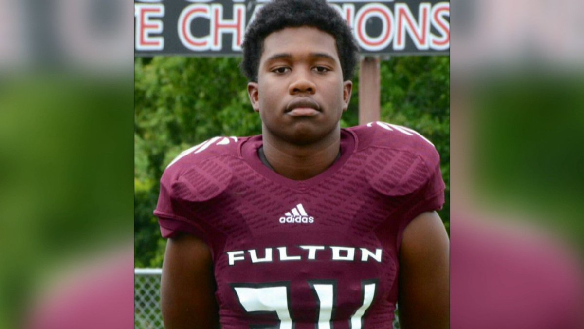Teen Who Died Shielding Girls from Gunfire in Tennessee