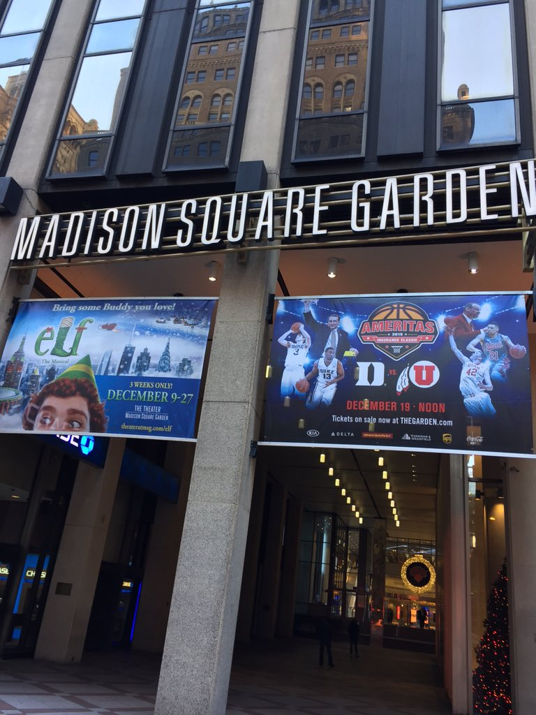 #Utes In NY, Our Will Call Is Located Through This Main Entrance Off 7th  Ave And To The Left Of The MSG Box Office.pic.twitter.com/CF82Nd0nKL