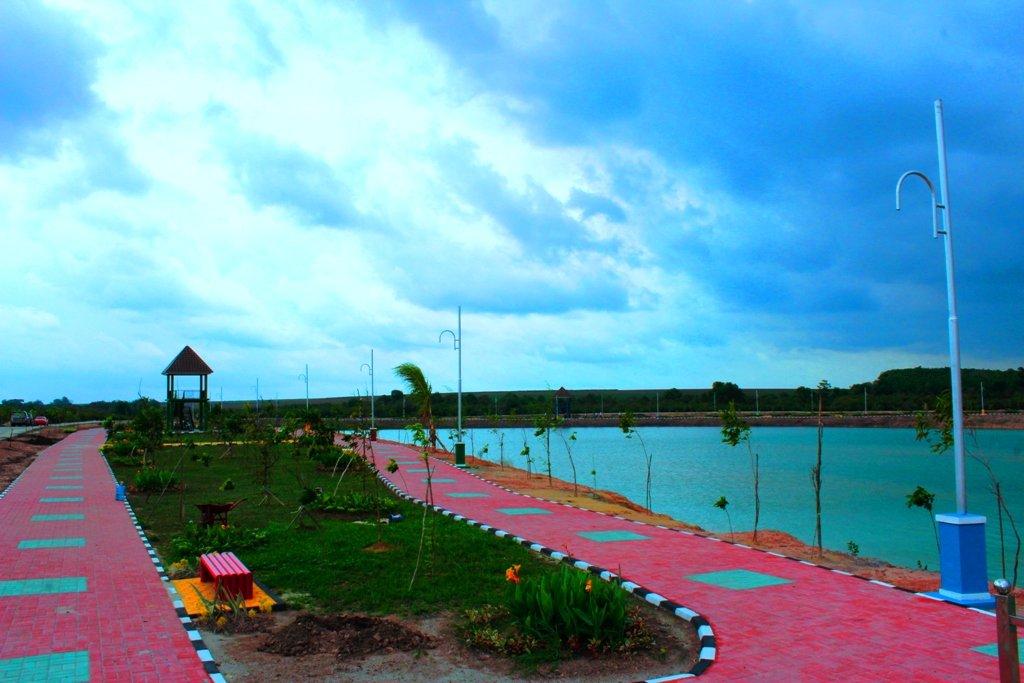 Wisata Alternatif Teluk Seruo Tj Senai Indralaya Kambang Iwaknya Oi Jaga Kbersihannya Jgn Dicoret Httpst Colvgbltttiy