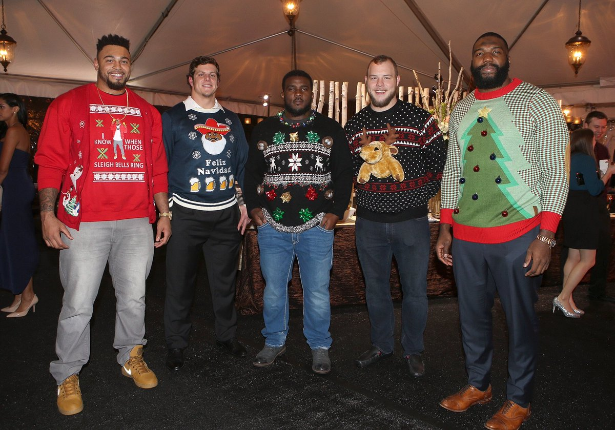 Seahawks Sweaters