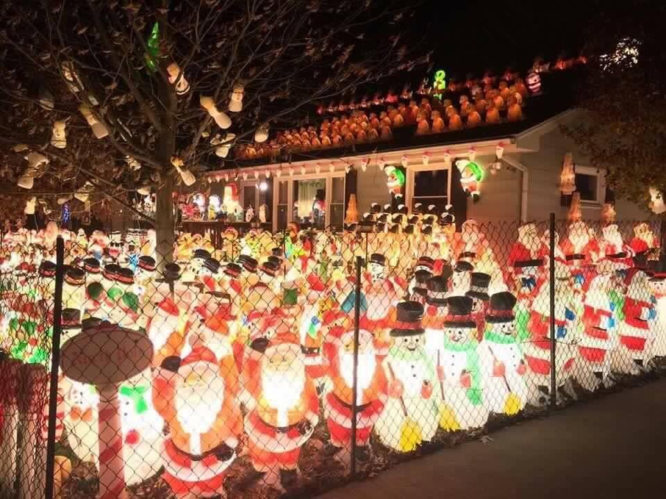 Horrible scene from War on Christmas internment camp at secret location in Midwest. https://t.co/ZvmzHbJGKh