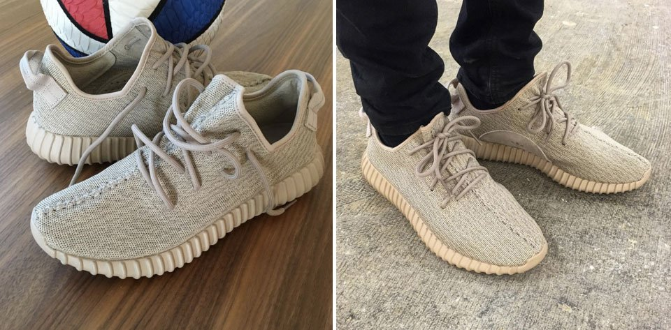 e2a2f6bd50f your first detailed look at the oxford tan adidas originals yeezy boost 350  is right here