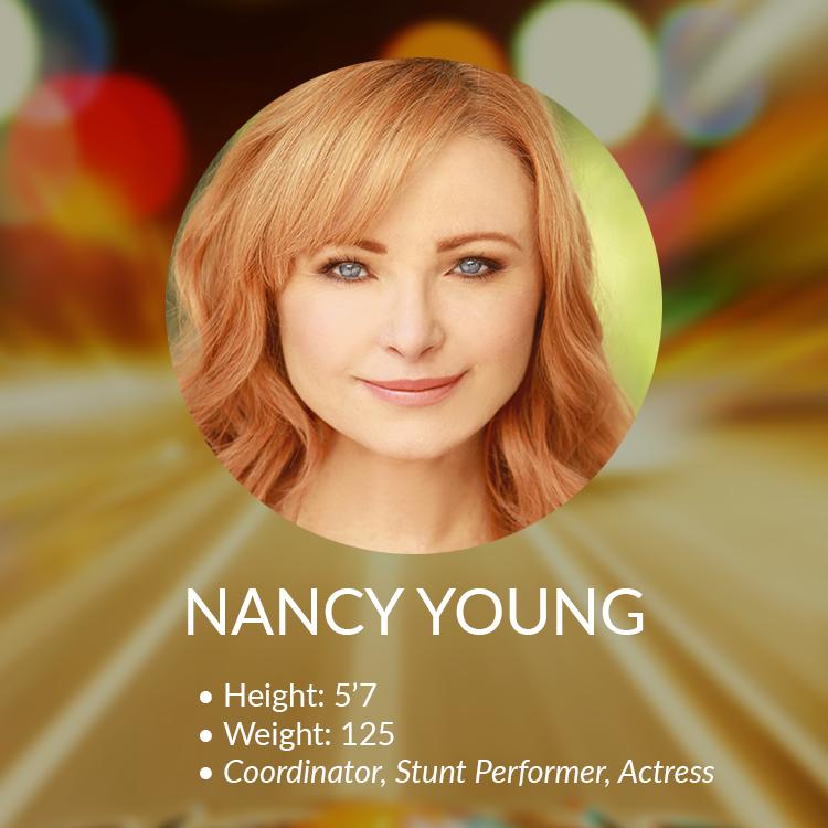 nancy young rush