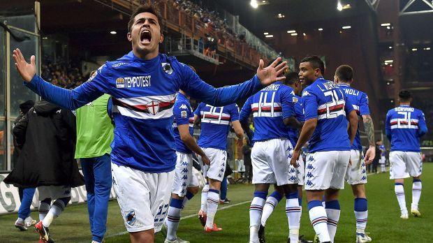 Sampdoria-Palermo info Streaming Calcio (Serie A oggi 20/12/2015)