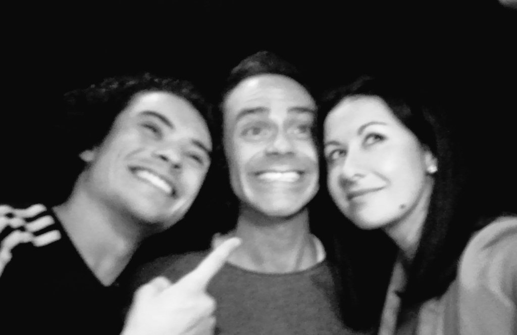 Let it be known @Dan_Brocklebank is 36 on MONDAY!!! Everyone RETWEET @hayleysoraya https://t.co/1skzdMDNoL
