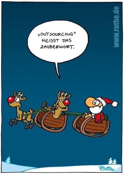 Carolina on twitter outsourcing noel perenoel weihnachten xmas natale navidad - Lustige fotos zu weihnachten ...