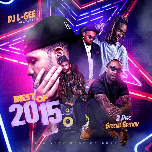 Best of 2015 Mixtape Coming Soon! Stay Tuned ... https://t.co/tOMATFt25U