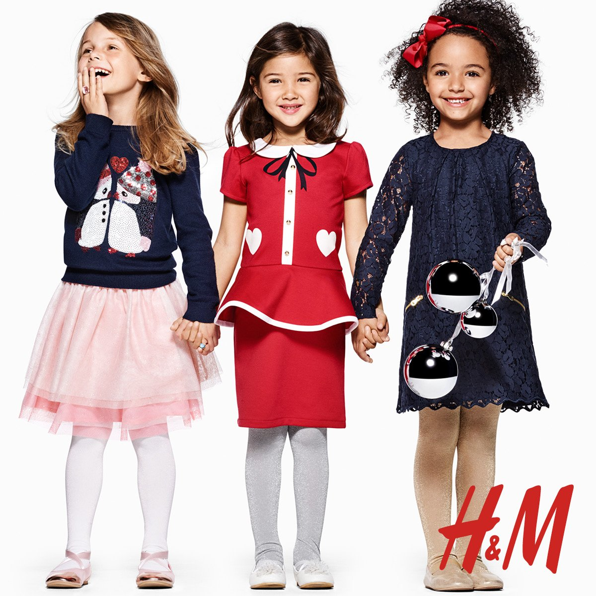 Fabulous fashion for kids! h&m is now open in oasis mall ... - photo#41
