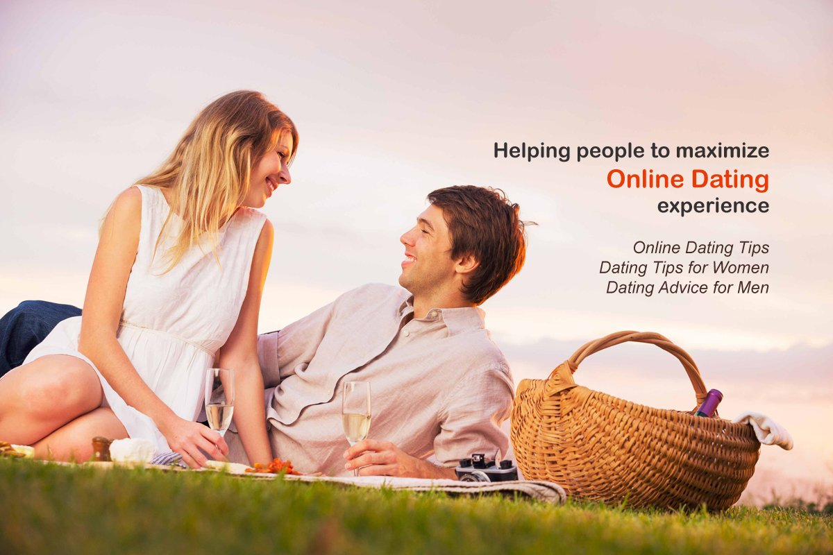 advice for dating online