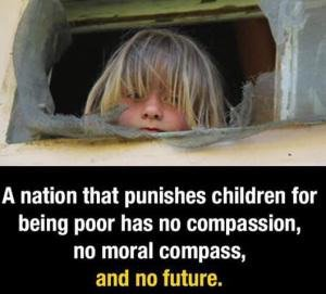 Child poverty and a nation's morality --> https://t.co/qOwTJuym3b