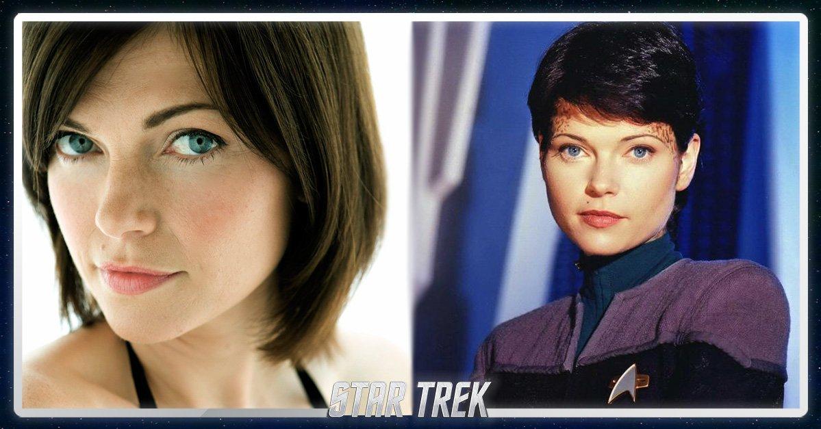 Star Trek on Twitter: