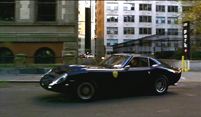 Performancecarguide On Twitter Goodmorning All Have A Nice Sunday Ferrari 250 Gto Replica Driven By Tom Cruise In The 2001 Movie Vanilla Sky Https T Co 5x7uzii47m