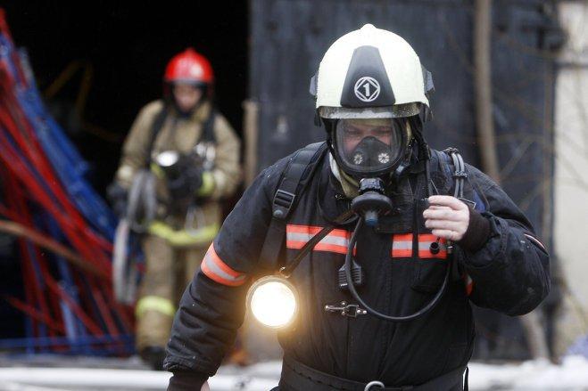 клипы про пожарных этой