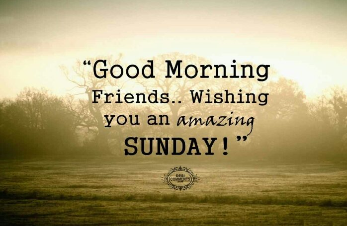 Katrina Stamp On Twitter Good Morning Have A Great Sunday Https