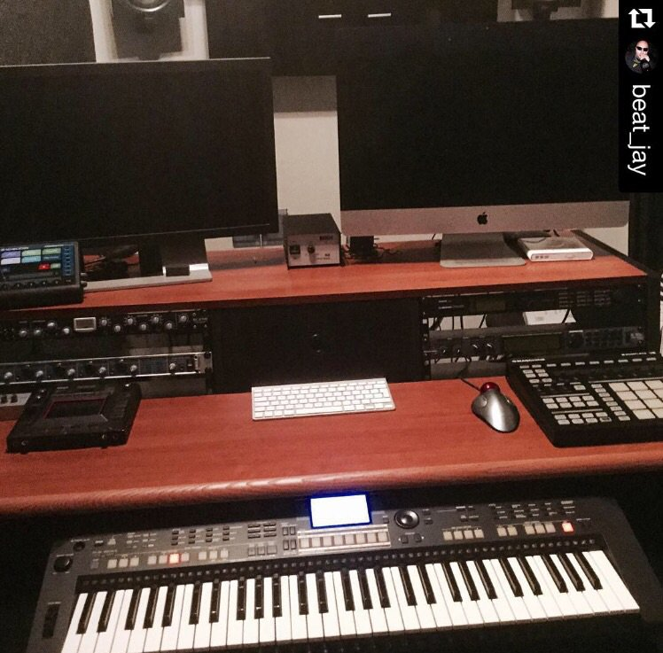 Music Studio Desk Workstation Hashtag On Twitter