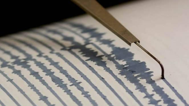 Terremoto oggi in mare sentito a Palermo (Sicilia)