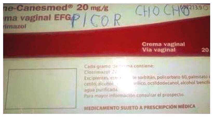 canesmed crema